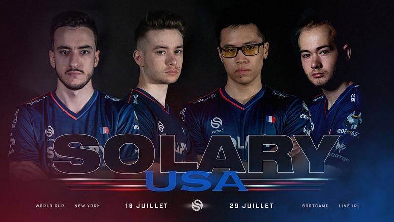 Solary USA